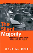 The Silent Majority: The Problem of Apathy and the Student Council